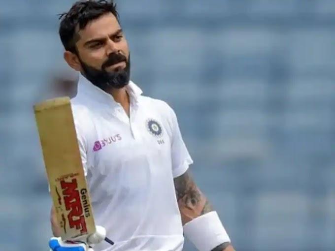 IND vs ENG: ओवल टेस्ट जीतने के बाद Virat Kohli की जमकर हो रही तारीफ, जानें क्या बोले इंग्लैंड के दिग्गज
