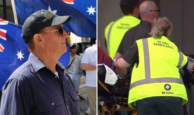 Senator Australia Malah Salahkan Imigran Muslim di Aksi Teror Masjid