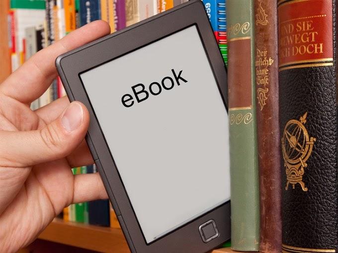 Cómo impulsar una web mediante la publicación de e-books