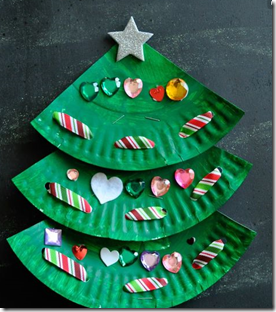 http://purefunsupply.blogspot.com/2016/12/christmas-tree-plate.html
