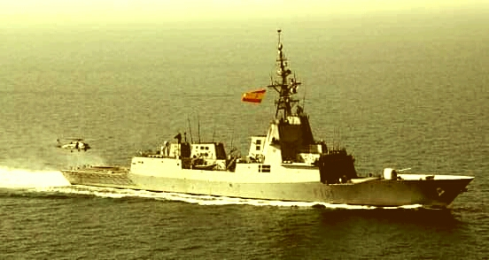 اسبانيا تتوعد المغرب بالدفاع عن حدودها البحرية