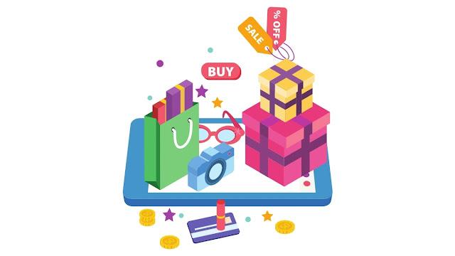 Manfaat e-commerce bagi perusahaan