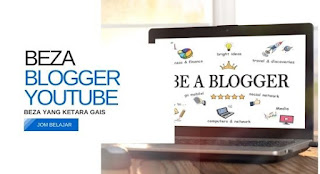 beza blogger youtube