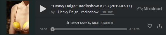 https://www.mixcloud.com/sotos-dalgas/heavy-dalga-radioshow-253-2019-07-11/