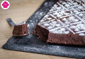 Fondant au chocolat cuit à l'Omnicuiseur ou au four