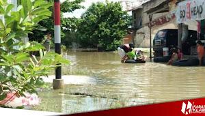 1 Orang Tewas Terseret Banjir Saat Hendak Selamatkan Barang Berharga