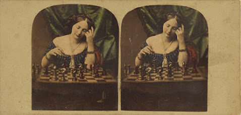 """A Chess Background Story for Anyone Binging """"The Queen's Gambit"""""""