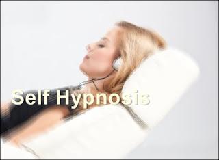 Hipnoterapi diri sendiri dengan sugesti