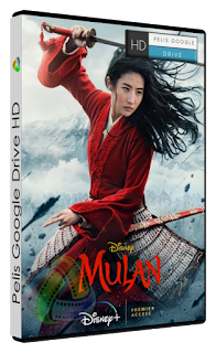 Descargar Mulán (2020) 1080p pelicula por google drive