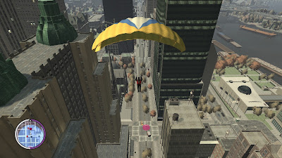 Grand Theft Auto 4: Episodes From Liberty City Screenshots
