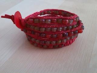 wraparmband