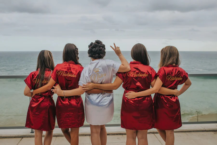 Maid of Honor Do's & Don'ts