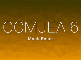 Free Oracle Certified Master Java Enterprise Architect (OCMJEA) 6 Mock Exams - 1Z0-807