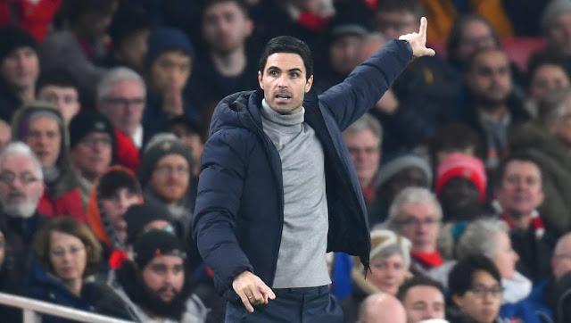 Arsenal vise deux cadors pour sa défense centrale