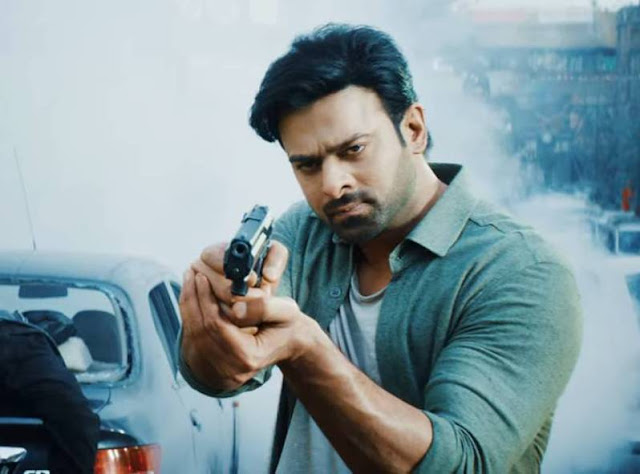 Saaho 2019 Full Movie