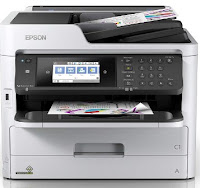 Epson Workforce Pro WF-C5790 Printer Driver Downloads