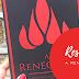 Resenha - A Renagada
