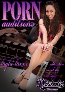 Watch P... Auditions (2013) Online