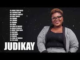 Capable God Album(Playlist) - Judikay