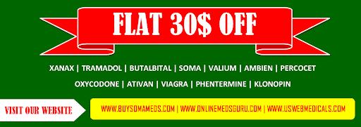 Buy Soma Online | Order Carisoprodol 350mg Online