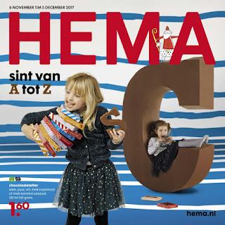 Hema Folder 6 November – 5 December, 2017