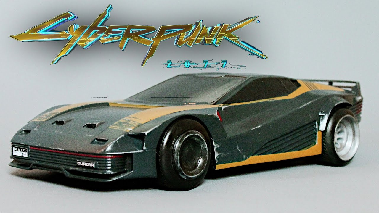 Cyberpunk 2077 Guide. How to summon a car?