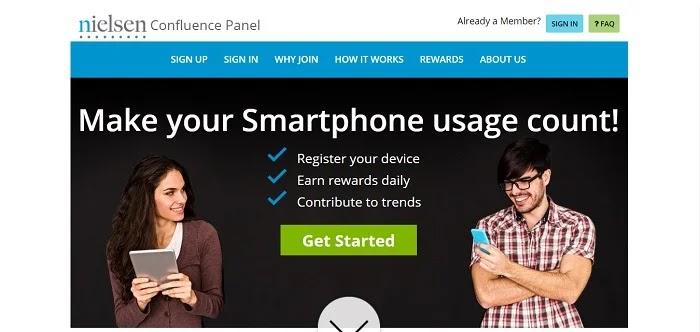 Confluence App