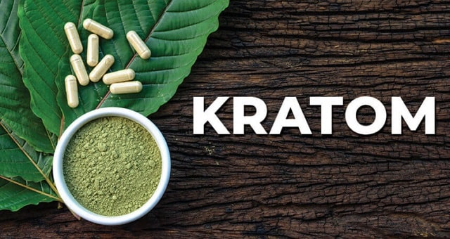kratom for social anxiety health benefits