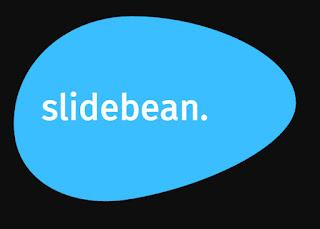 aplikasi presentasi slide bean