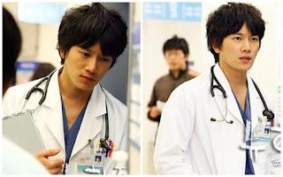 ji sung kembali jadi dokter