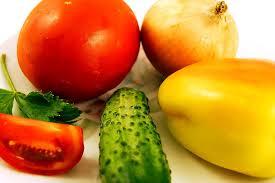ما هي اهمية الخضروات لجسم الانسان