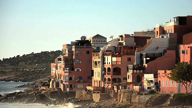 Moroccan Roller : Agadir- The best surf spots in Morocco .- Taghazout