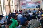Reses Terakhir Anggota DPRD KLU, Sudir Serap Keluhan Terkait Infrastruktur Dan PJU