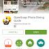 Snap And Share dengan OpenSnap di Warkop Suka Hati
