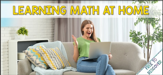 5 Tips for Learning Math at Home