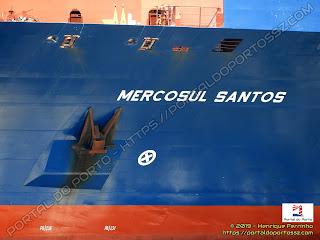 Mercosul Santos