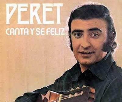 Pedro Pubill Calaf (Peret)