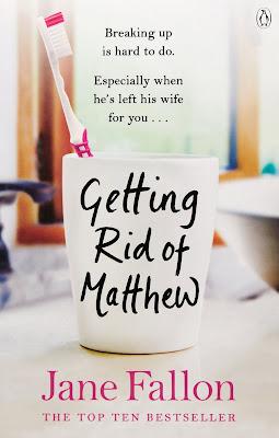 Getting Rid of Matthew by Jane Fallon