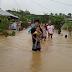 Hujan Lebat, Banjir Rendam 123 Rumah di Desa Waefusi