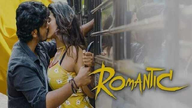 Romantic Full Movie Cast Story Release date