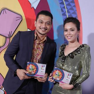Shukri Yahya dan Siti Saleha (DFKL 2017), Hero dan Heroin Drama 7 Hari Mencintaiku, Drama 7 Hari Mencintaiku Menang Besar Dalam DFKL 2017,