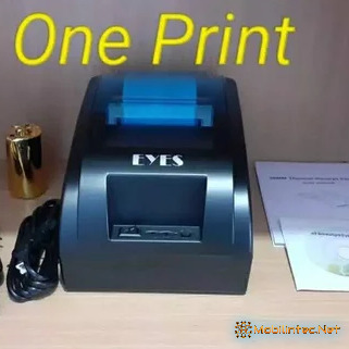 Thermal Android EYES H-58 Bluetooth Printer