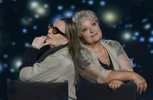Η Τάνια Τσανακλίδου και η Λίνα Νικολακοπούλου συμπράττουν ξανά στο Εργοστάσιο Πελαργός