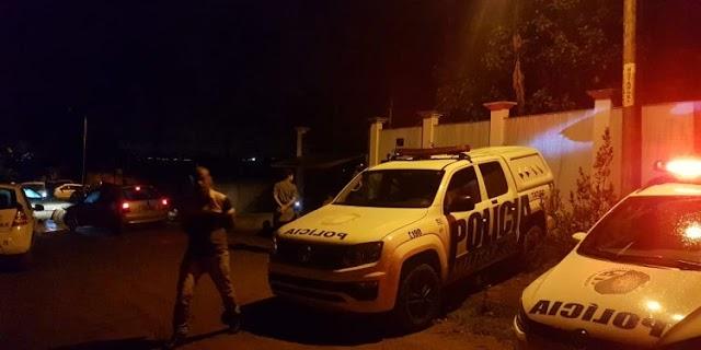Festa com mais de 500 pessoas é encerrada em Anápolis
