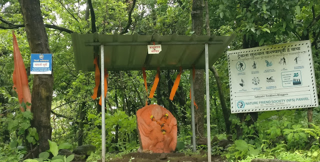 Lord Hanuman temple