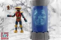 Power Rangers Lightning Collection Zordon & Alpha 5 Box 04