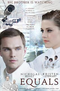 Equals (2015) ฝ่ากฎล้ำ โลกห้ามรัก [พากย์ไทย+ซับไทย]