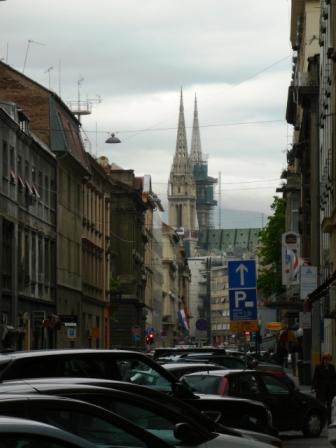 Travelforever Zagreb In Detail