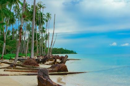7 Tempat Wisata Di Blangpidie Aceh Barat Daya Yang Populer 2021