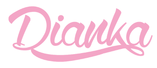 Dianka Kreativity podpis